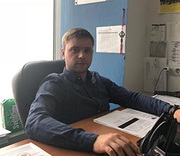 Антон Звонецкий