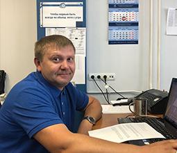 Василий Рубцов